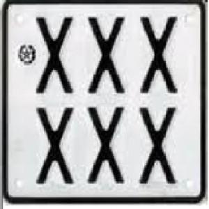 targa ciclo